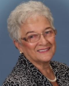 Ethel Hooper
